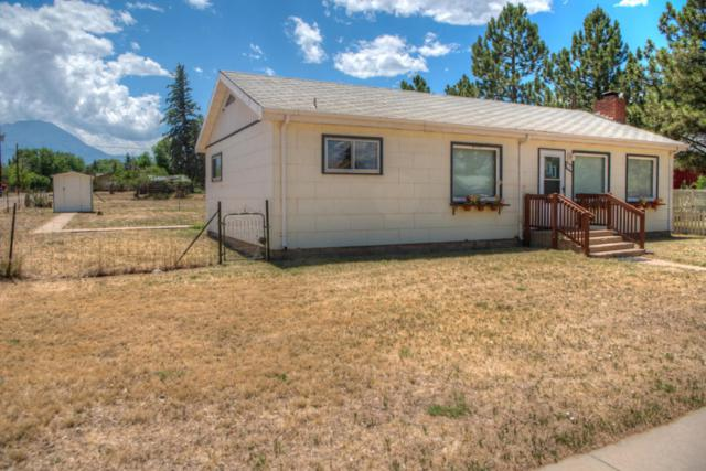 111 W Virginia St, LaVeta, CO 81055 (MLS #18-737) :: Sarah Manshel of Southern Colorado Realty