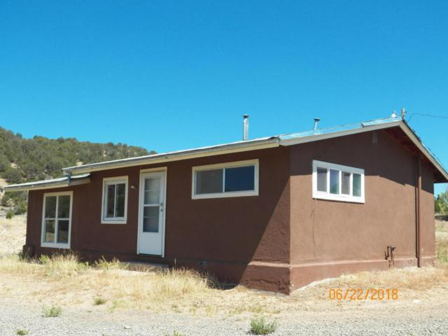 27601 Co. Rd. 43.7, Aguilar, CO 81020 (MLS #18-738) :: Sarah Manshel of Southern Colorado Realty