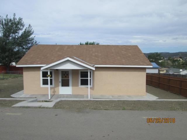 713 S Indiana Ave, Trinidad, CO 81082 (MLS #18-777) :: Sarah Manshel of Southern Colorado Realty