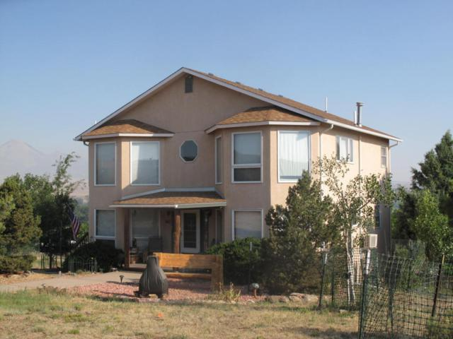 705 E Francisco St, LaVeta, CO 81055 (MLS #18-779) :: Sarah Manshel of Southern Colorado Realty