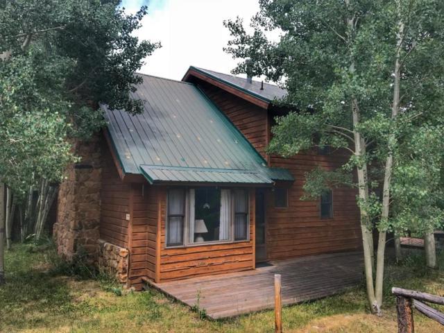 36 River Lane, Cuchara, CO 81055 (MLS #18-825) :: Sarah Manshel of Southern Colorado Realty