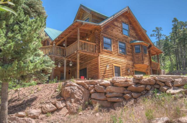 68 Ruby Lane, Cuchara, CO 81055 (MLS #18-828) :: Sarah Manshel of Southern Colorado Realty