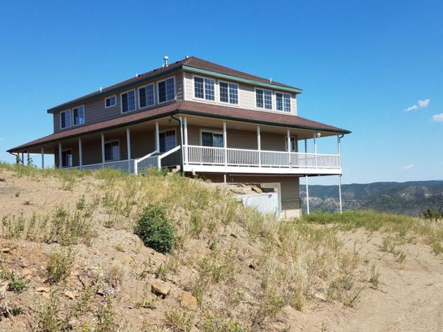 20722 Tollerburg Rd, Trinidad, CO 81082 (MLS #18-829) :: Sarah Manshel of Southern Colorado Realty
