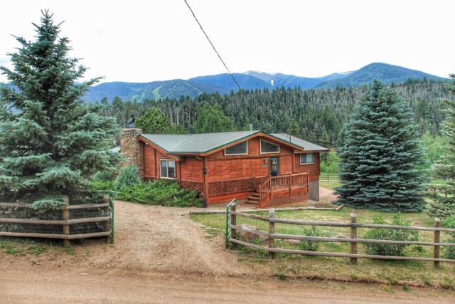 433 Ponderosa Rd, Cuchara, CO 81055 (MLS #18-833) :: Sarah Manshel of Southern Colorado Realty