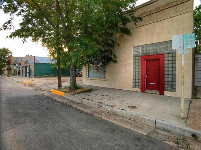 126 E 6th St, Walsenburg, CO 81089 (MLS #18-837) :: Sarah Manshel of Southern Colorado Realty