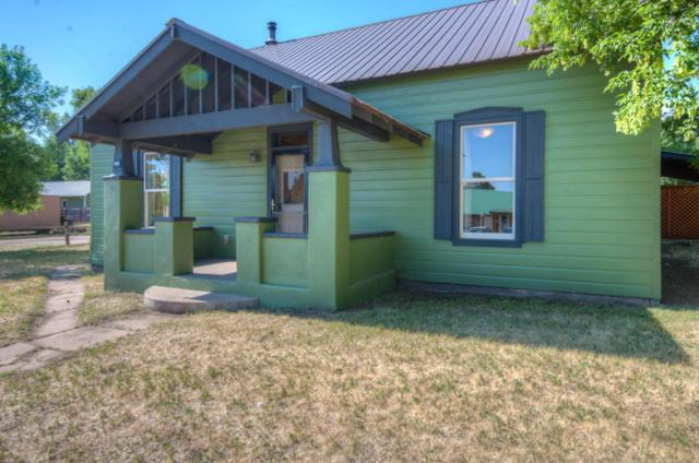 215 W Garland St, LaVeta, CO 81055 (MLS #18-851) :: Sarah Manshel of Southern Colorado Realty