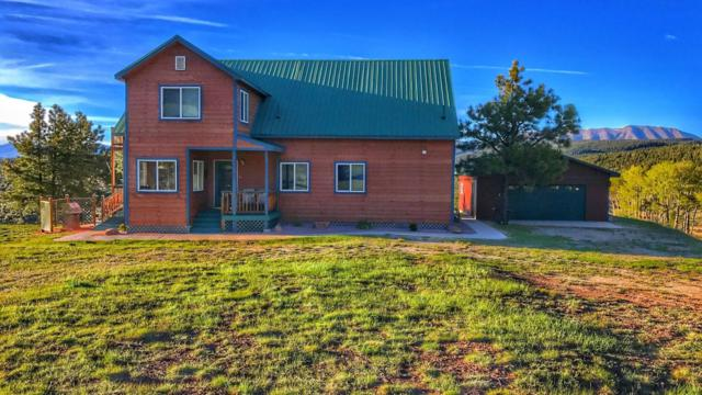 761 Messinger, Ft. Garland, CO 81133 (MLS #18-859) :: Sarah Manshel of Southern Colorado Realty