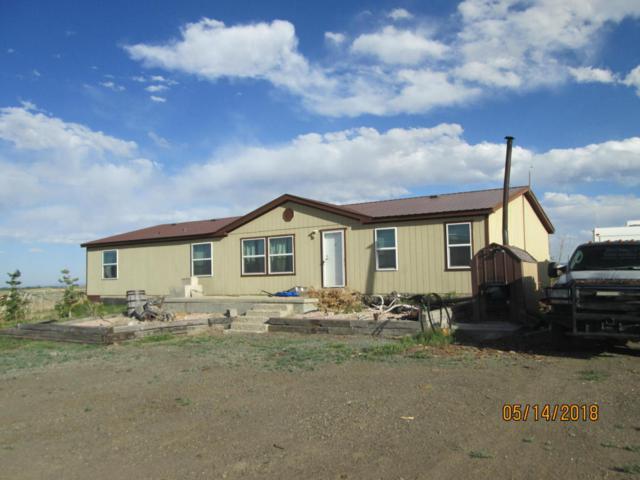 38316 County Rd 42.0, Trinidad, CO 81082 (MLS #18-872) :: Sarah Manshel of Southern Colorado Realty