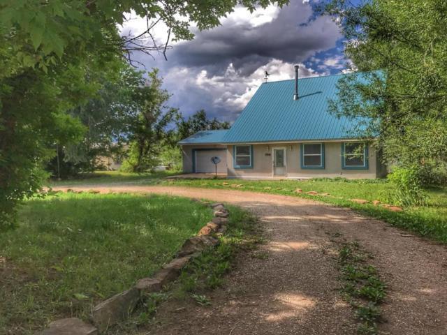 310 W 1st St, LaVeta, CO 81055 (MLS #18-876) :: Sarah Manshel of Southern Colorado Realty