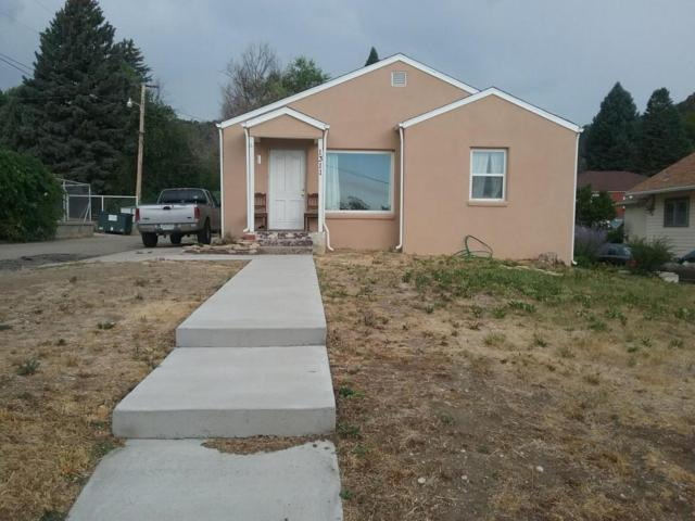 1311 San Juan St, Trinidad, CO 81082 (MLS #18-880) :: Sarah Manshel of Southern Colorado Realty