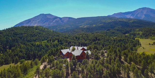 6600 County Road 363, LaVeta, CO 81055 (MLS #18-920) :: Sarah Manshel of Southern Colorado Realty