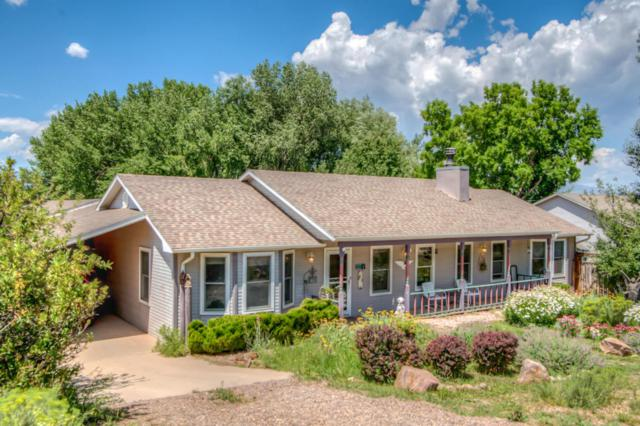 212 Maple St, LaVeta, CO 81055 (MLS #18-934) :: Sarah Manshel of Southern Colorado Realty
