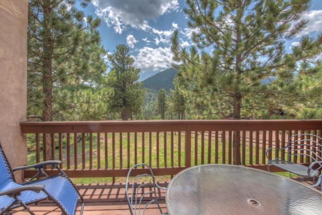 169 Valley Vista C5, Cuchara, CO 81055 (MLS #18-940) :: Sarah Manshel of Southern Colorado Realty