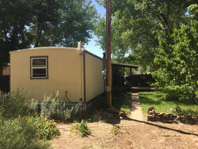 808 W 8th St, Walsenburg, CO 81089 (MLS #18-945) :: Sarah Manshel of Southern Colorado Realty