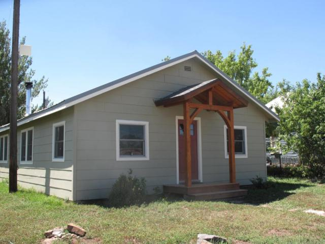 122 E Francisco, LaVeta, CO 81055 (MLS #18-947) :: Sarah Manshel of Southern Colorado Realty