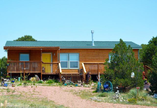 891 Vega Rd, Walsenburg, CO 81089 (MLS #18-951) :: Sarah Manshel of Southern Colorado Realty