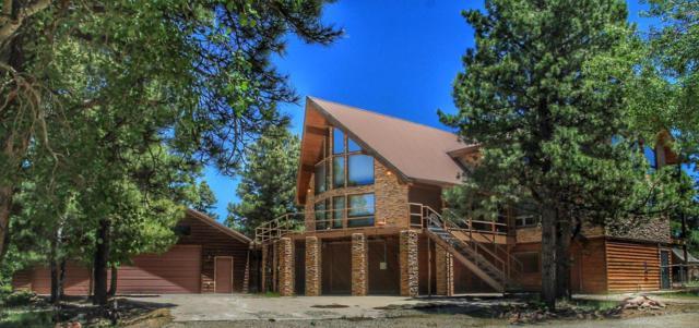 254 Biel Place, Ft. Garland, CO 81133 (MLS #18-96) :: Sarah Manshel of Southern Colorado Realty
