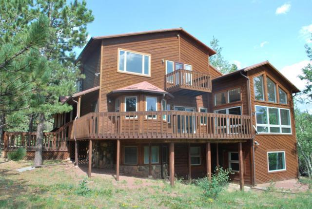 81 Cedar Ridge, Cuchara, CO 81055 (MLS #18-970) :: Sarah Manshel of Southern Colorado Realty