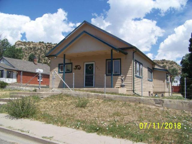 903 Atchison Ave, Trinidad, CO 81082 (MLS #18-976) :: Sarah Manshel of Southern Colorado Realty