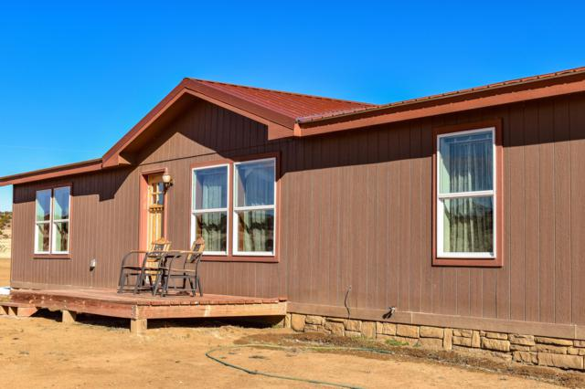 23660 West Lane Drive, Trinidad, CO 81082 (MLS #19-1) :: Big Frontier Group of Southern Colorado Realty