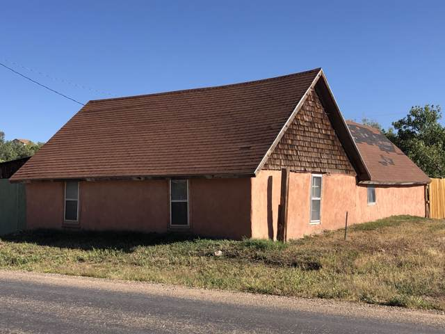 512 Moore Ave, LaVeta, CO 81055 (MLS #19-1012) :: Big Frontier Group of Bachman & Associates