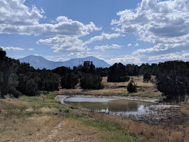 TBD City Ranch Prop Lot 99, Walsenburg, CO 81089 (MLS #19-1028) :: Big Frontier Group of Bachman & Associates