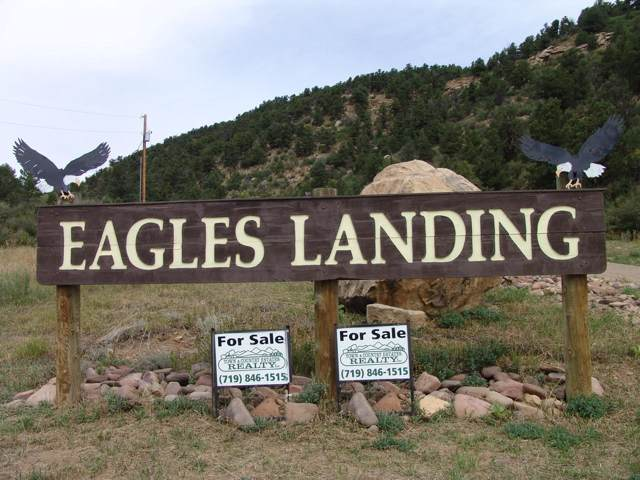 14442 North Ridge, Weston, CO 81091 (MLS #19-1029) :: Big Frontier Group of Bachman & Associates
