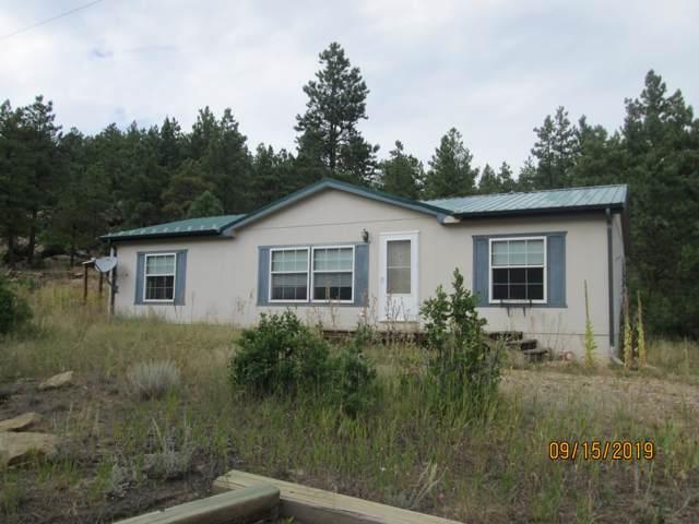 16301 County Rd 31.9, Weston, CO 81091 (MLS #19-1047) :: Big Frontier Group of Bachman & Associates