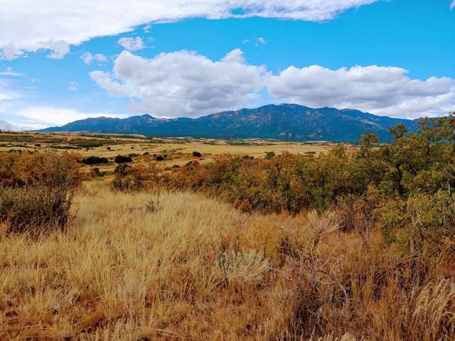 TBD Greenhorn Rd, Pueblo, CO 81019 (MLS #19-1106) :: Big Frontier Group of Bachman & Associates