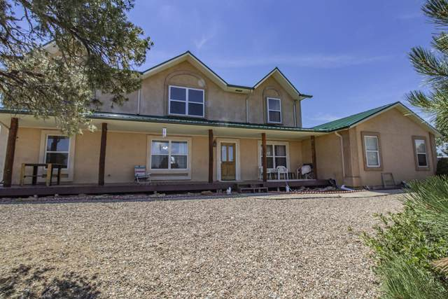 29986 County Rd 18.3, Trinidad, CO 81082 (MLS #19-1119) :: Big Frontier Group of Bachman & Associates