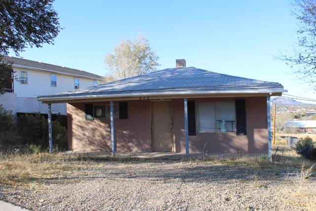 717 Madison, Trinidad, CO 81082 (MLS #19-1140) :: Big Frontier Group of Bachman & Associates