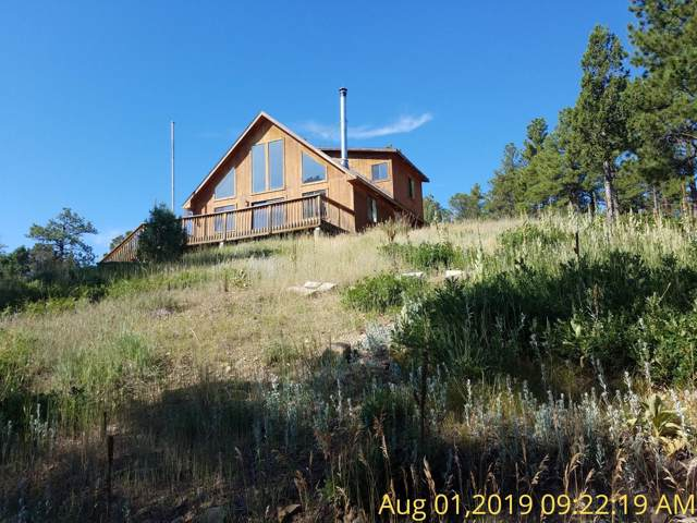 33185 Old Mission, Trinidad, CO 81082 (MLS #19-1181) :: Big Frontier Group of Bachman & Associates