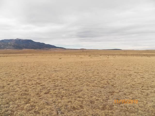 TBD Lot 80 Colorado Buffalo Ranch Lot #80 Unit #5, Walsenburg, CO 81089 (MLS #19-1196) :: Bachman & Associates