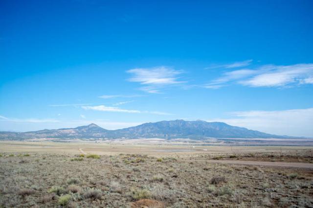 Lot 68 Eagle Flats Ranch, Walsenburg, CO 81089 (MLS #19-123) :: Big Frontier Group of Bachman & Associates