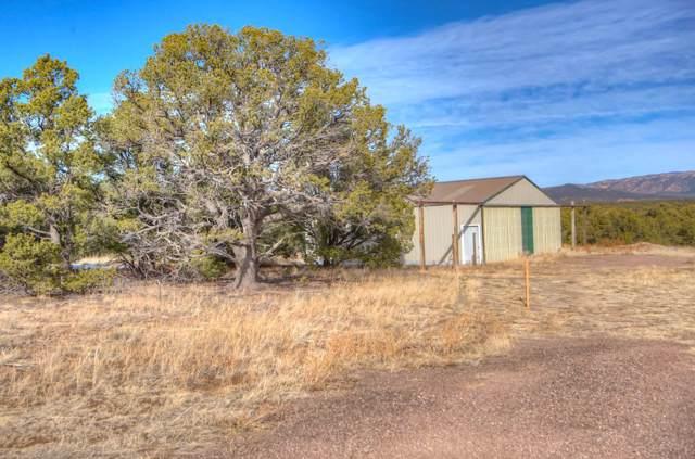 60 Acres County Road 634, Gardner, CO 81040 (MLS #19-1246) :: Big Frontier Group of Bachman & Associates