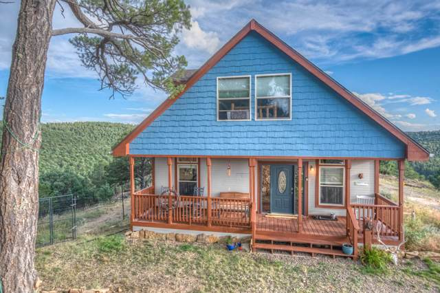 33030 Squaw Creek Lane, Trinidad, CO 81082 (MLS #19-1268) :: Big Frontier Group of Bachman & Associates