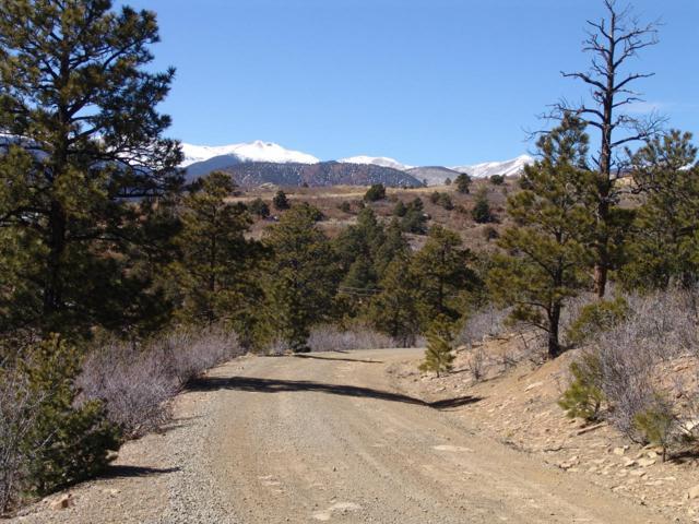 14456 North Ridge #1, Weston, CO 81091 (MLS #19-13) :: Big Frontier Group of Bachman & Associates