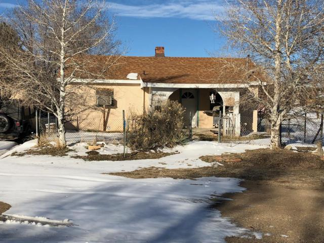 127 Sproull, Walsenburg, CO 81089 (MLS #19-173) :: Big Frontier Group of Bachman & Associates