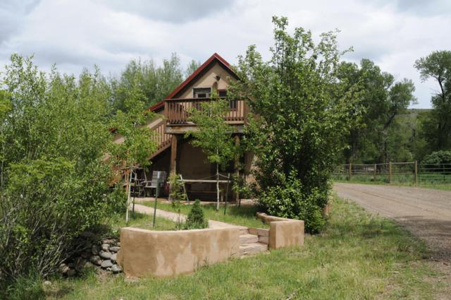 NSR Hwy 12, LaVeta, CO 81055 (MLS #19-18) :: Big Frontier Group of Southern Colorado Realty