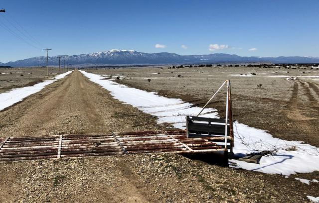 Lot 16 Turkey Ridge Ranch, Walsenburg, CO 81089 (MLS #19-214) :: Big Frontier Group of Bachman & Associates