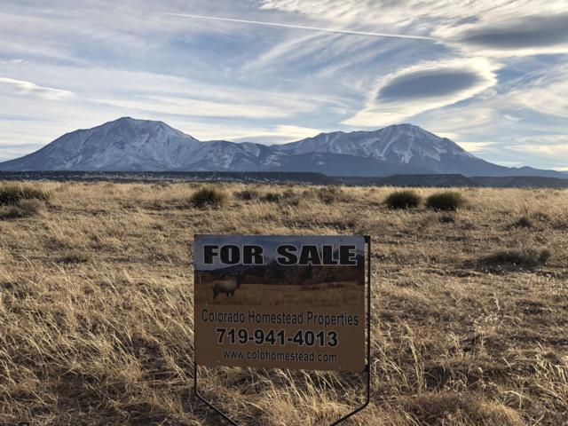 Phase 3 River Ridge Ranch Lot 75A, Walsenburg, CO 81089 (MLS #19-22) :: Big Frontier Group of Southern Colorado Realty
