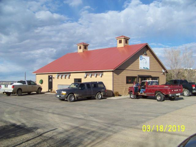 1410 Santa Fe Trail Drive, Trinidad, CO 81082 (MLS #19-229) :: Big Frontier Group of Bachman & Associates
