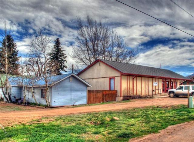 903 S Oak St, LaVeta, CO 81055 (MLS #19-232) :: Big Frontier Group of Bachman & Associates