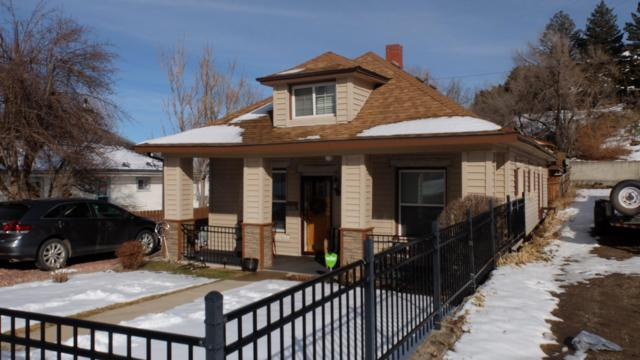 506 S Ash St, Trinidad, CO 81082 (MLS #19-24) :: Big Frontier Group of Southern Colorado Realty
