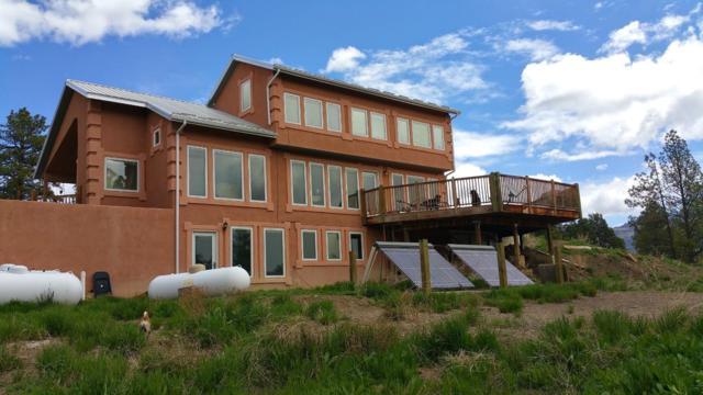 33033 Elk Park Rd, Trinidad, CO 81082 (MLS #19-242) :: Big Frontier Group of Bachman & Associates