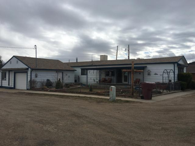 102 Church St, Aguilar, CO 81020 (MLS #19-245) :: Big Frontier Group of Bachman & Associates