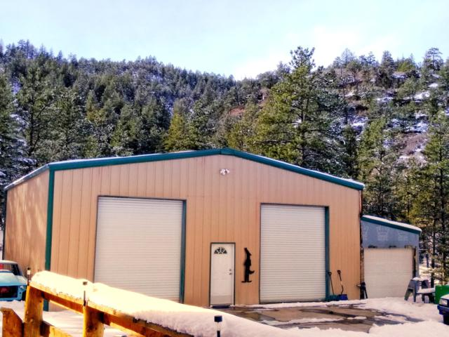 12030 County Road 23.3, Weston, CO 81091 (MLS #19-25) :: Big Frontier Group of Southern Colorado Realty