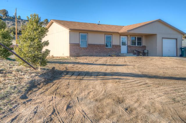 410 Maple St, Walsenburg, CO 81089 (MLS #19-256) :: Big Frontier Group of Bachman & Associates