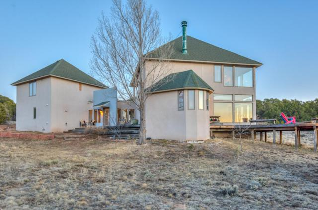7320 Co Rd 520, Walsenburg, CO 81089 (MLS #19-280) :: Big Frontier Group of Bachman & Associates