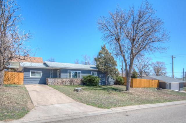 201 E Indiana Ave, Walsenburg, CO 81089 (MLS #19-320) :: Big Frontier Group of Bachman & Associates